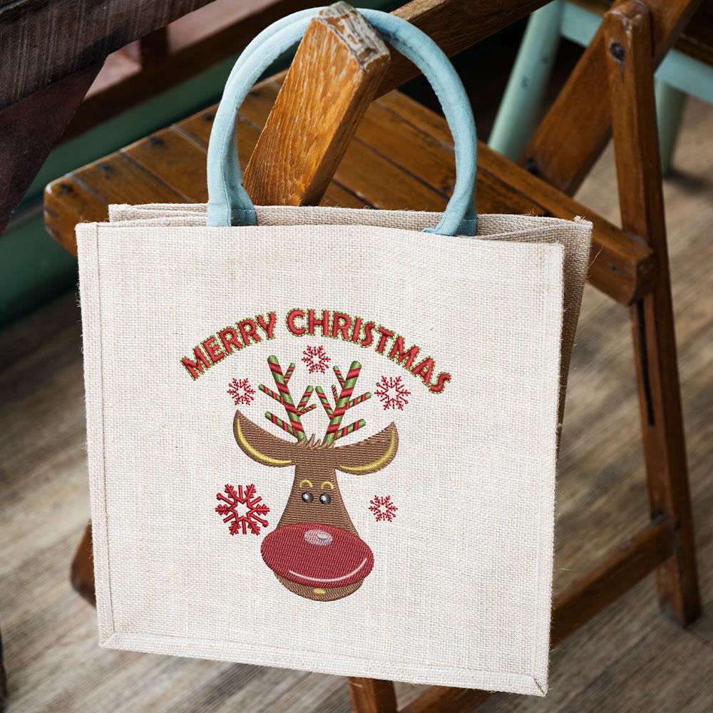 Digitized Reindeer Mockup3