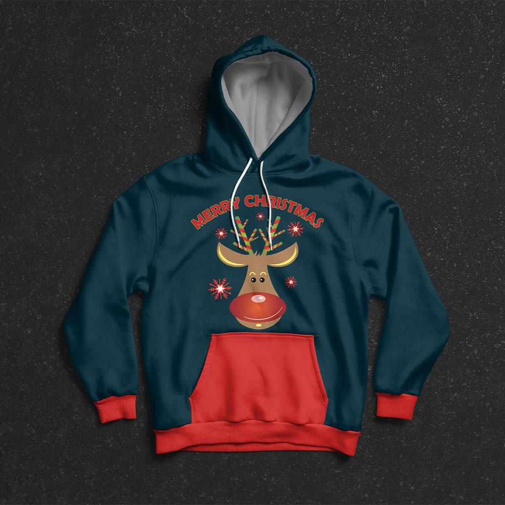Reindeer Mockup3