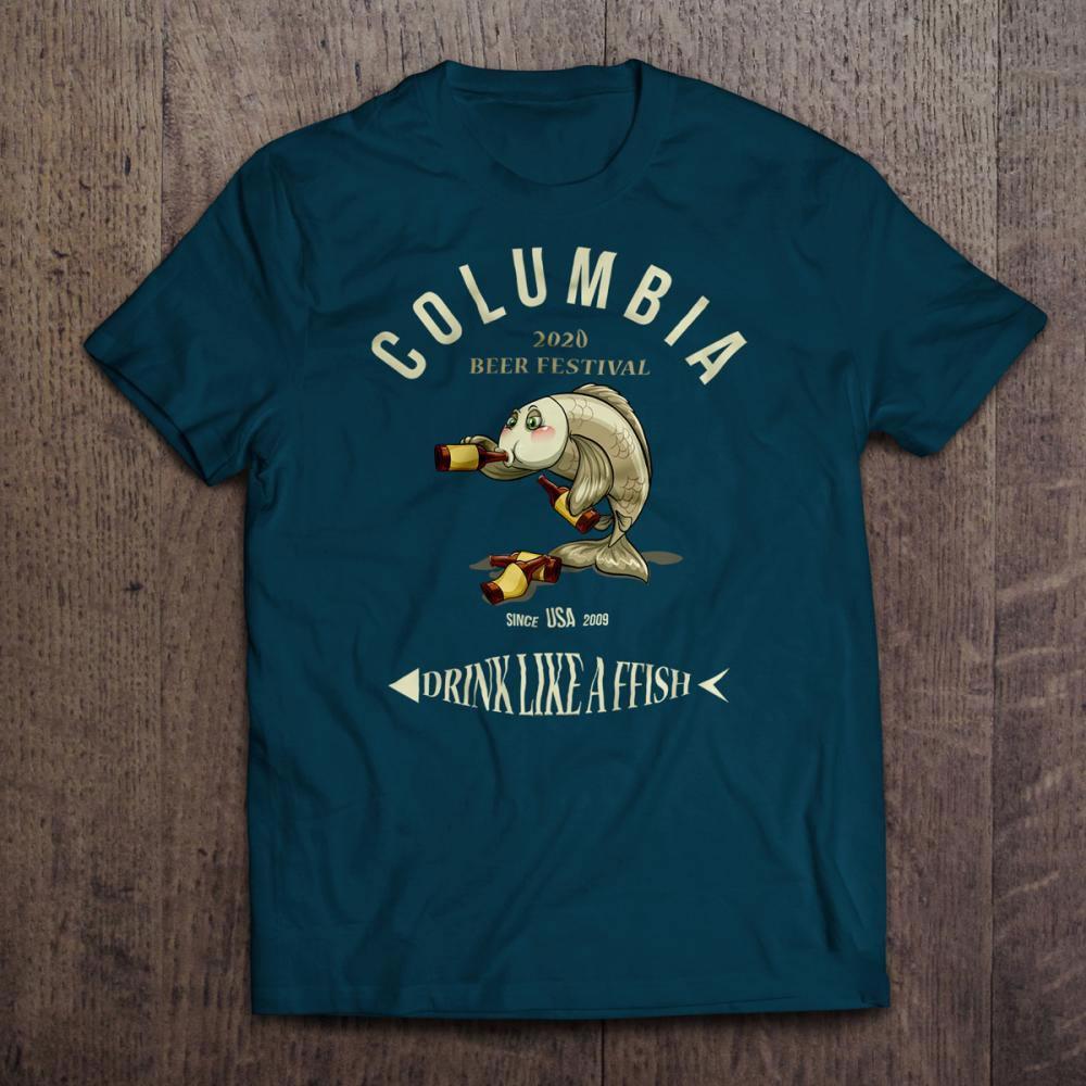 Columbia Vector Are Design