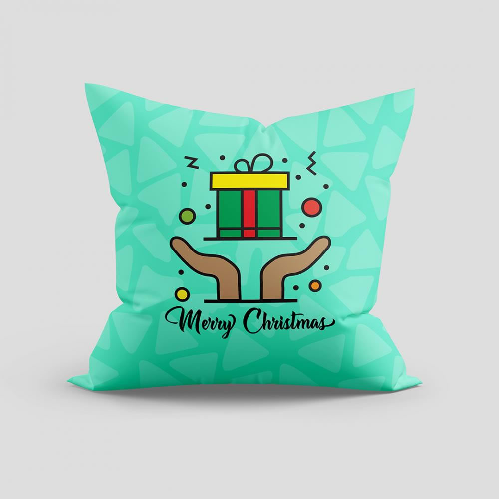 Merry Christmas Gifts box vector