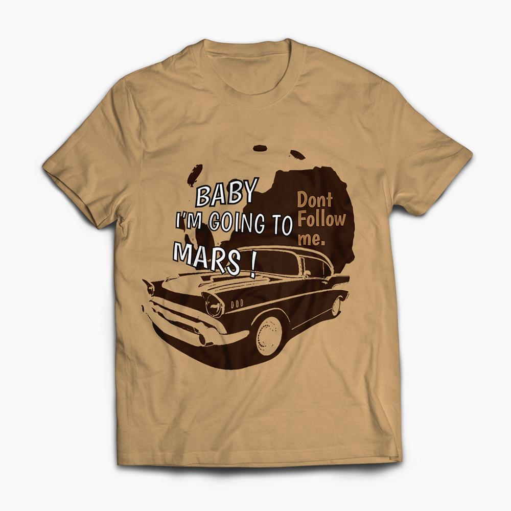 Car T-shirt Vector Art Design