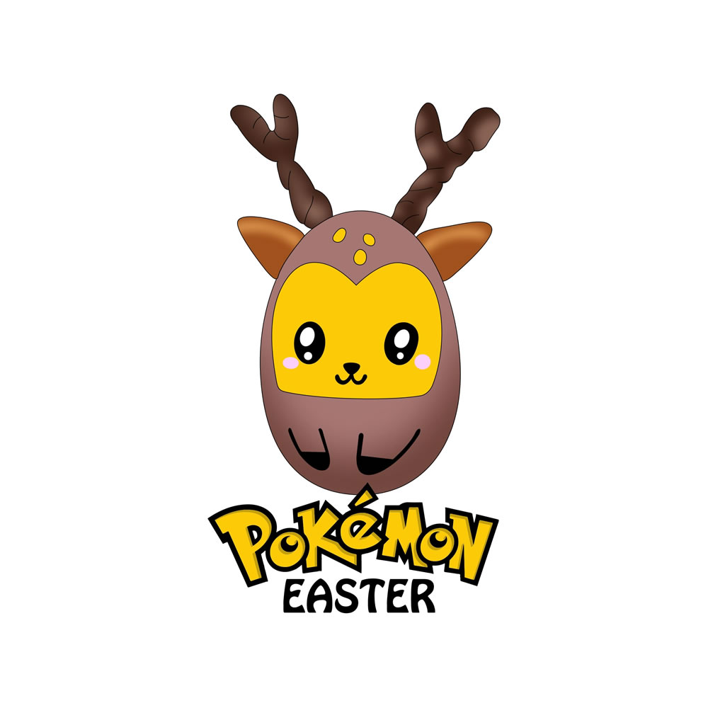 Pokemon Easter