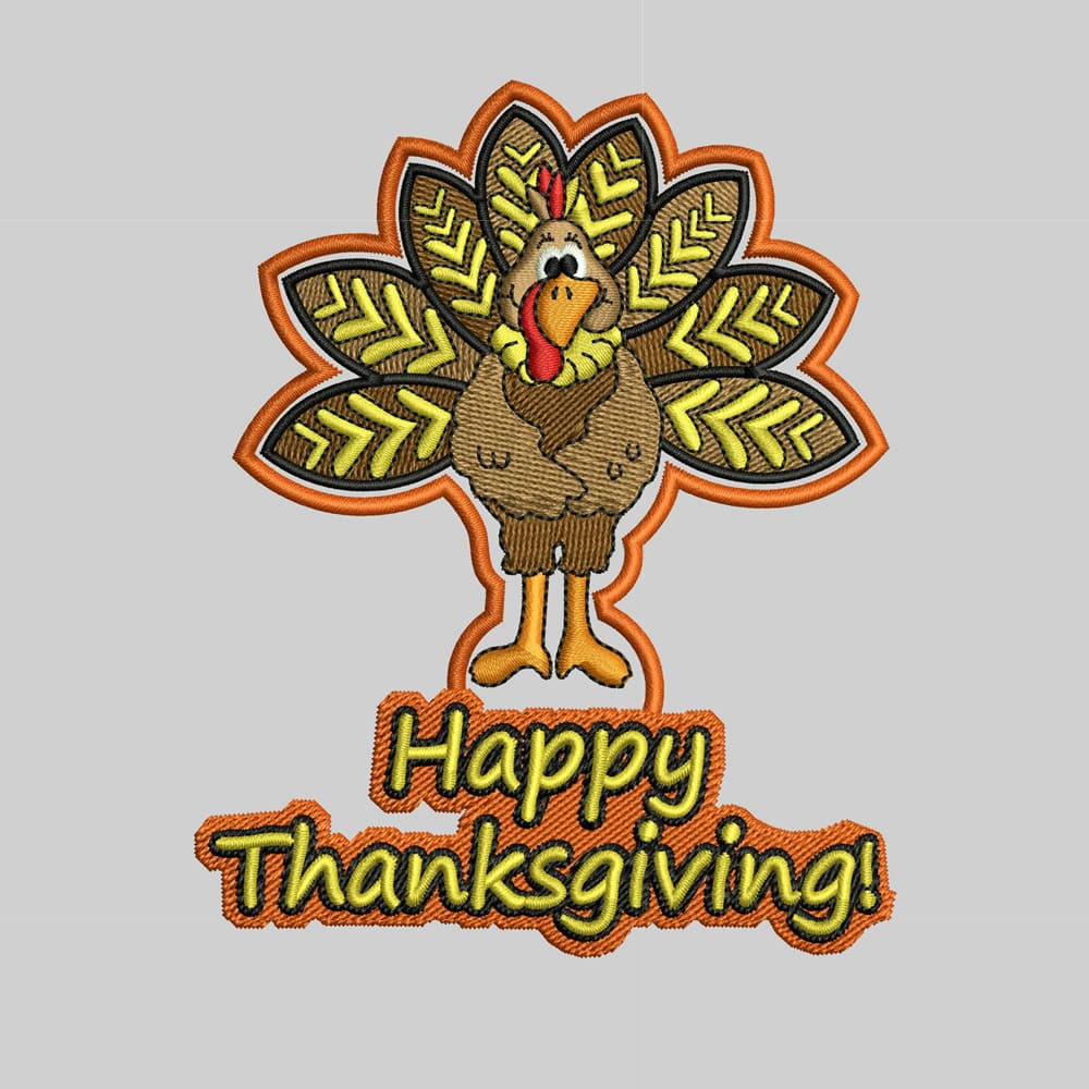 THANKS GIVING 3
