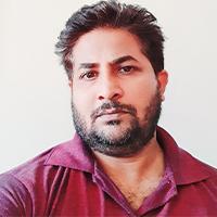 Isarat khan