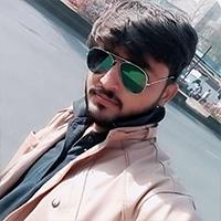 Shiv Chaudhari