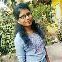 Rashmi Pathrabe