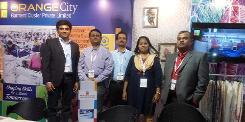 Founder @ Orange city Garment Cluster Pvt.Ltd.