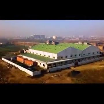 Take a Factory Tour | Professional Digitizing | State of Art Infrastructure of Cre8iveSkill